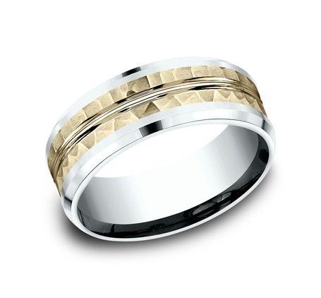 Multi-Gold Ring CF418185