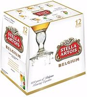 Stella Beer for DAD