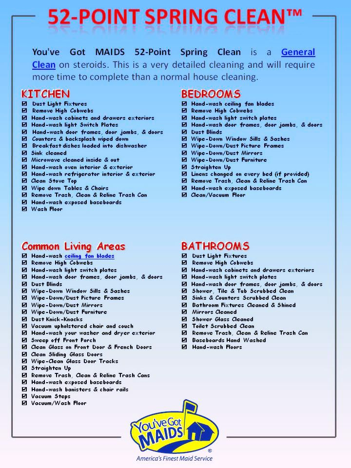 house cleaning checklist 17 best images about cleaning checklist on 31374