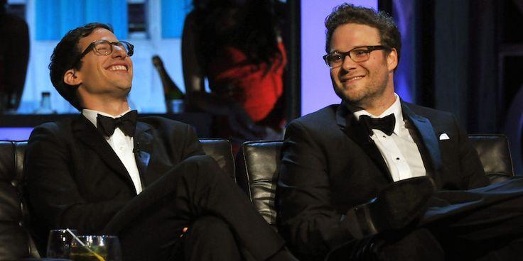 Un nuevo proyecto cinematográfico de Seth Rogen y The Lonely Island sobre un desastroso festival de música, Fyre Festival está en desarrollo.  - http://j.mp/2pi59Y6