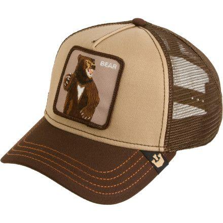 Goorin Brothers Animal Farm Trucker Hat