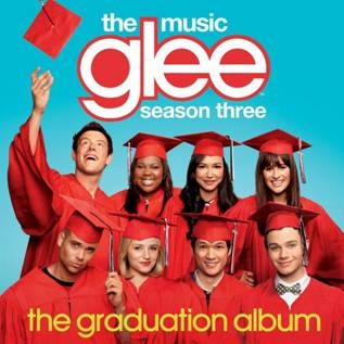 Glee: The Music, The Graduation Album is Available Now to Pre-Order! In Stores May 15th