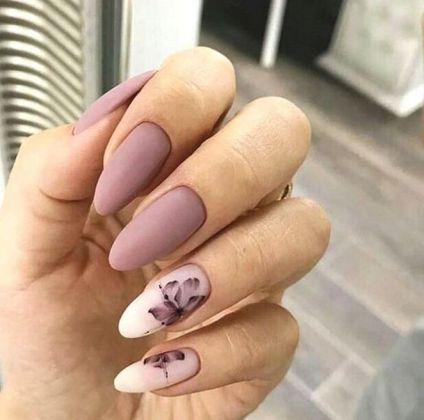 The Newly Leaked Secrets To Rose Gold Nails Acrylic Coffin Glitter Uncovered 8