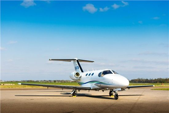 Business jets for sale: 2009 Cessna Citation Mustang
