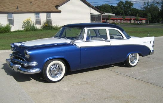 1949 To 1956 Dodge Cars