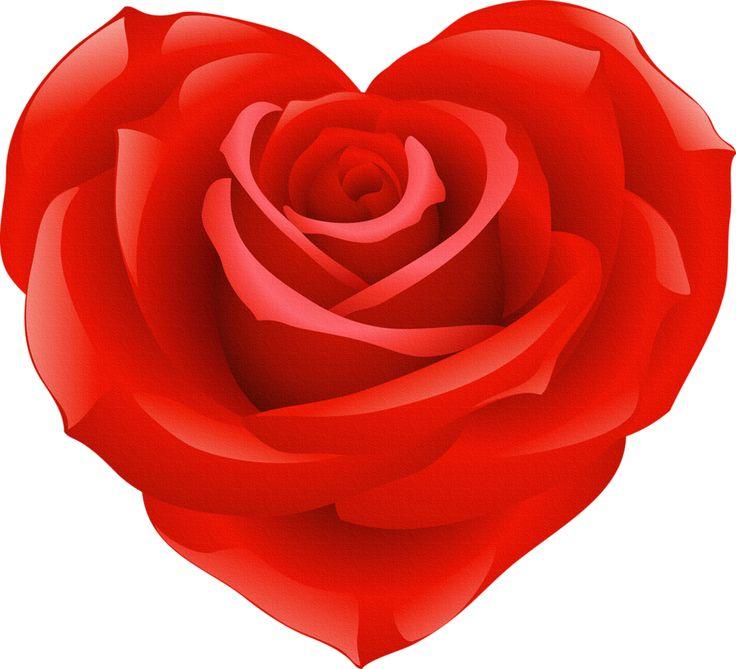 Роза из смайликов картинка