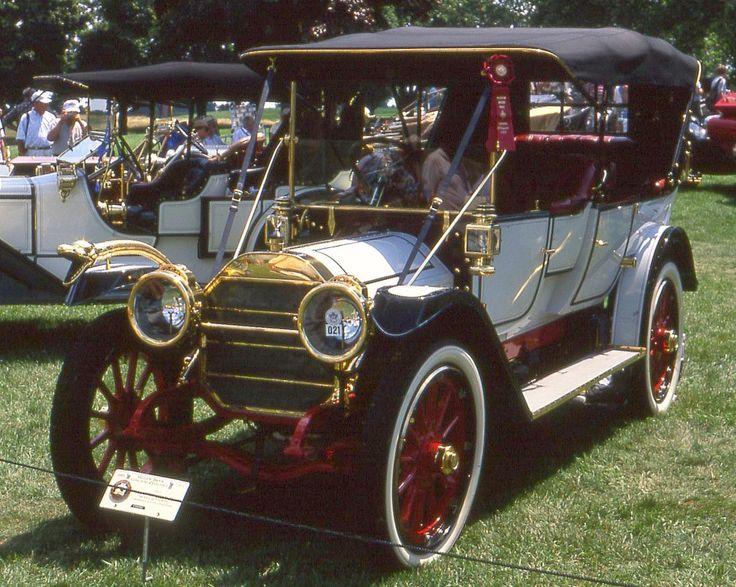 Best Locomobile Cars Images On Pinterest Vintage Cars Old