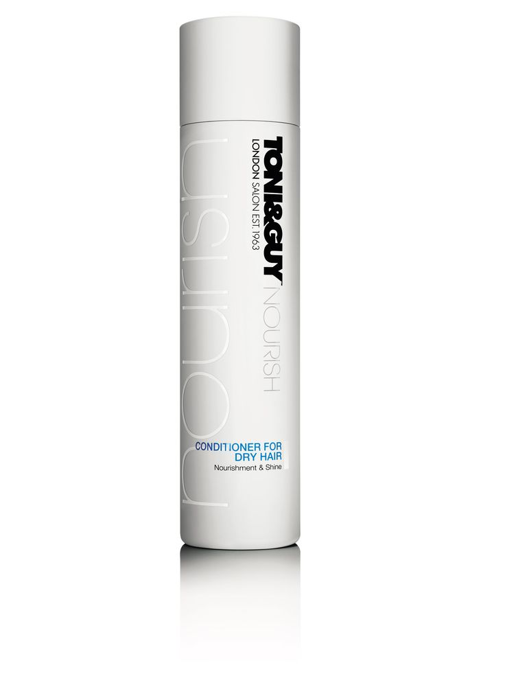 TONI&GUY Hair Care Nourish Conditioner For Dry Hair RRP $15.99