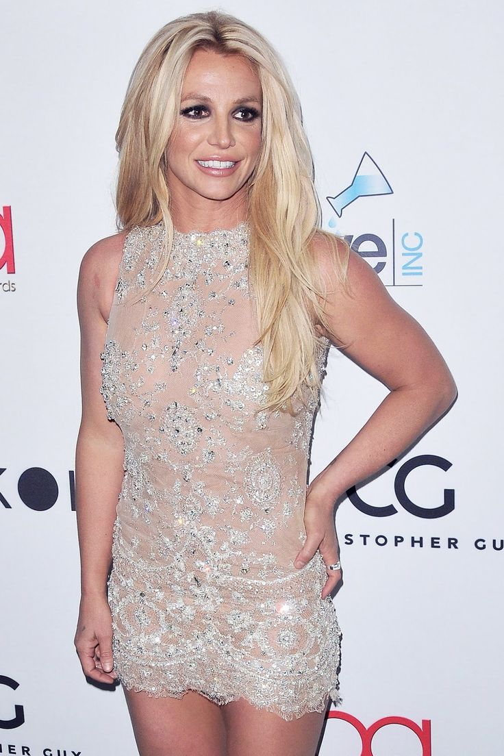 Interesting facts about young boyfriend Britney Spears: he used to be fat