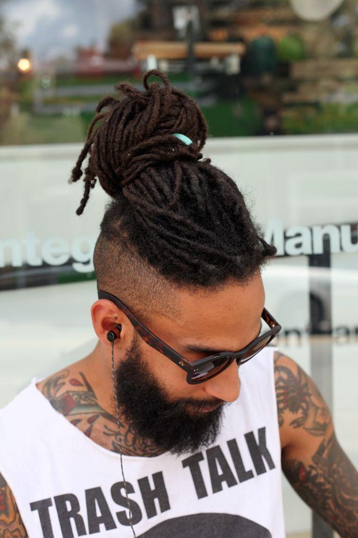 Cabelo Crespo: Os melhores cortes masculinos