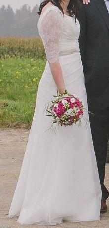 Brautkleid gebraucht aachen
