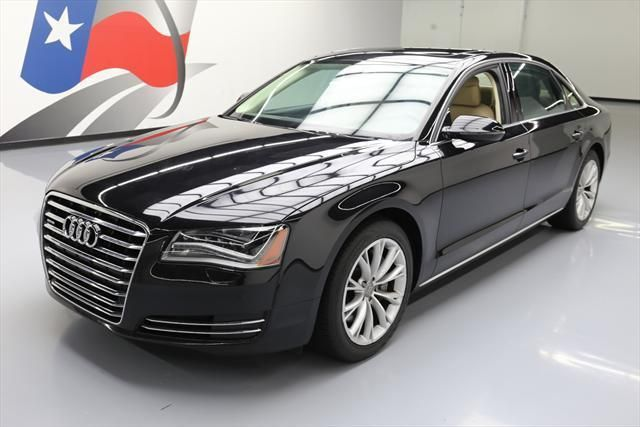 Awesome Great 2014 Audi A8  2014 AUDI A8 L 3.0T QUATTRO AWD PREMIUM PANO NAV 35K MI #006852 Texas Direct 2018 Check more at http://24cars.gq/my-desires/great-2014-audi-a8-2014-audi-a8-l-3-0t-quattro-awd-premium-pano-nav-35k-mi-006852-texas-direct-2018/