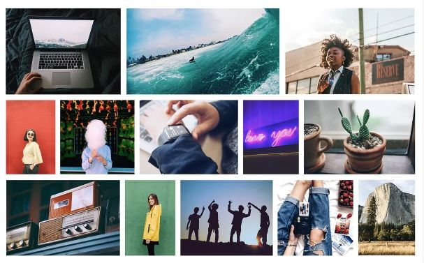 3 banques d'images gratuites pour toutes vos créations – Les Outils #Tice https://outilstice.com/2018/03/3-banques-dimages-gratuites-pour-toutes-vos-creations/