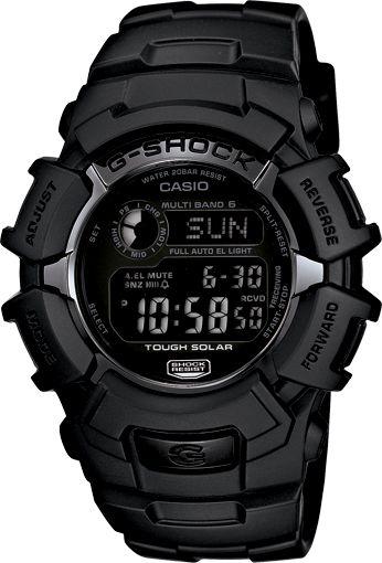 GW2310FB-1 - Classic - Mens Watches | Casio - G-Shock $150