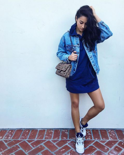 Sneaker Style Weekend Recap: Shay Mitchell, Jaime King, Kendall Jenner x More http://www.cnkdaily.com/new-blog-1/2016/5/23/sneaker-style-weekend-recap-shay-mitchell-jaime-king-kendall-jenner-x-more