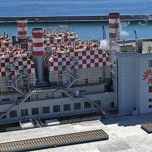 Offerte lavoro Genova  Francia senza energia chiede aiuto all'Italia: l'Enel riapre la centrale  #Liguria #Genova #operatori #animatori #rappresentanti #tecnico #informatico Porto di Genova torna il carbone