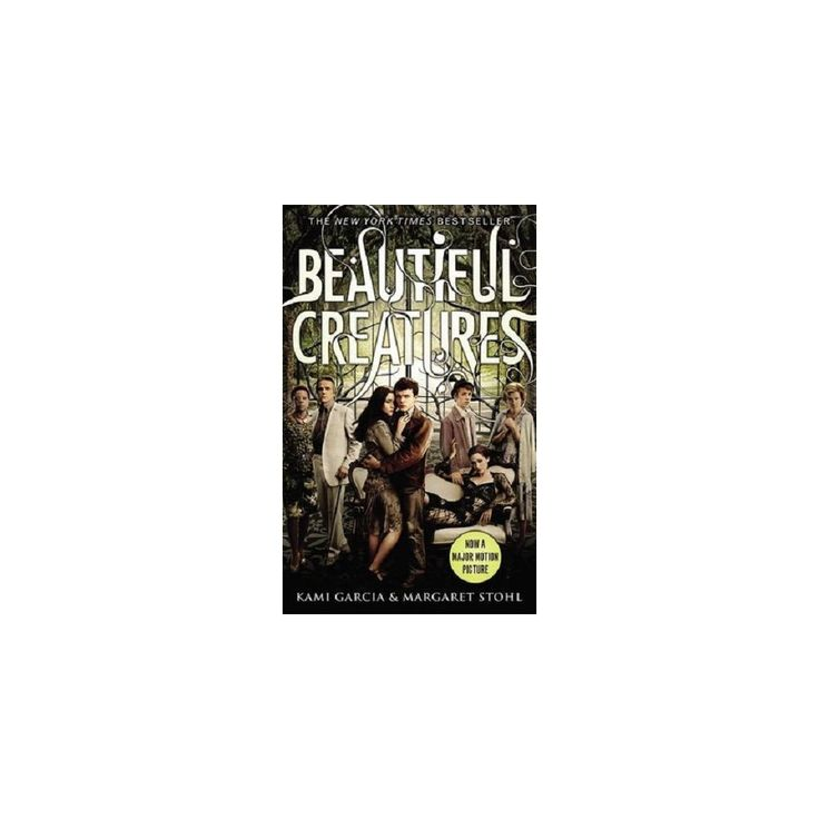 Beautiful Creatures(Series) · OverDrive: eBooks ...
