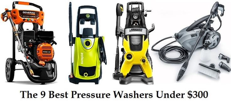 What Is The Best Pressure Washer For Home Use Under 300 Best Pressure Washer Electric Pressure Washer Pressure Washer