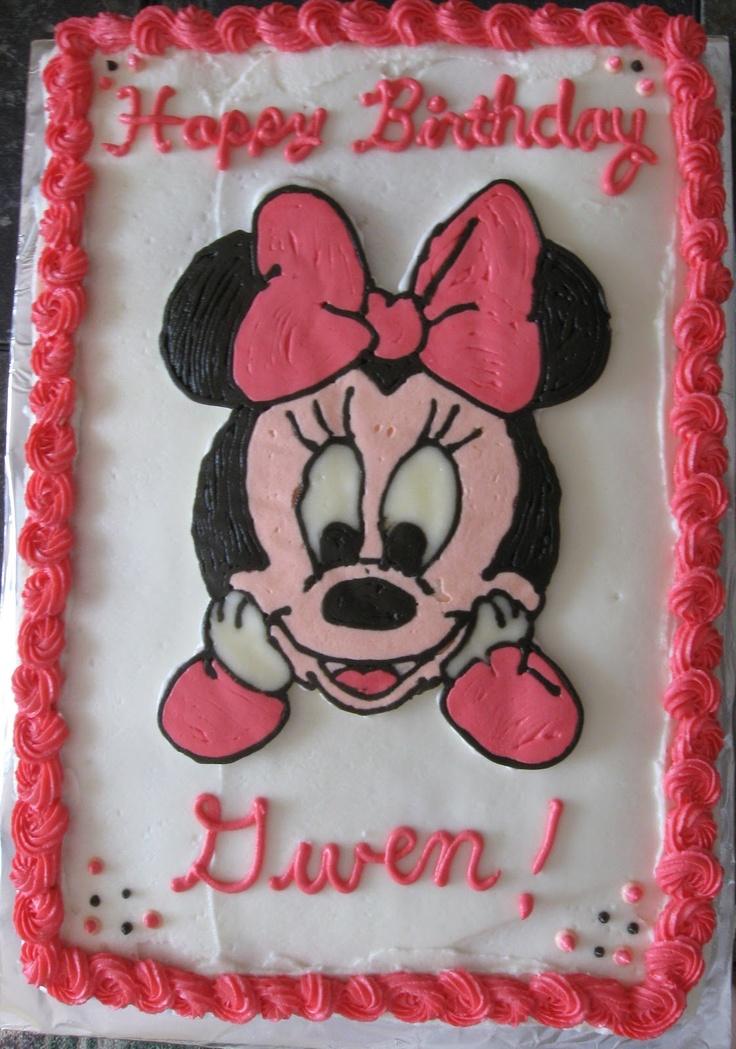 Gothic Birthday Sheet Cake Raven