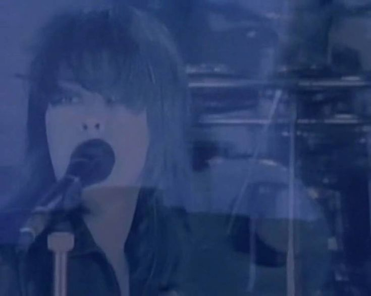 Divinyls - Back To The Wall Video