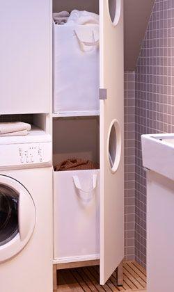 Best 25 Ikea Laundry Ideas On Pinterest