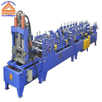 Steel sheet roll forming machine – Steel structure buildings&materials,coldroom&equipments,steel sheet forming machines, wiremest…