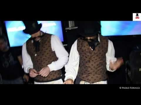 WTDJ @ GANAS DE MAR Turin (Italy)- 06/07/2013 - YouTube
