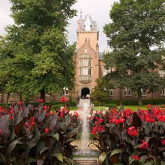 Bethany College, Bethany, West Virginia | The 27 Most Underrated Colleges In America