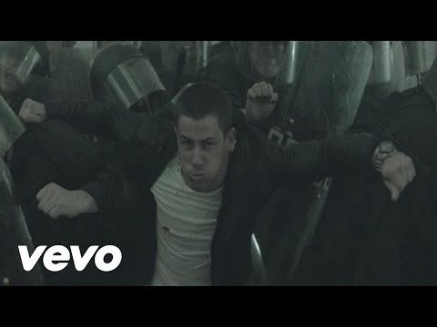 Nick Jonas - Chains - YouTube