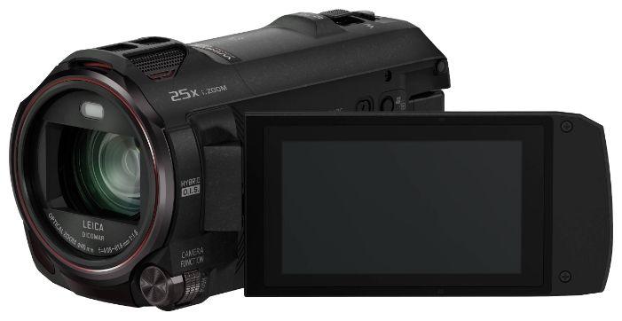 PanasonicHC-VX870 — Видеокамеры — купить на Яндекс.Маркете