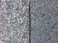 Sablage et hydrosablage pour bois, pierre, béton, ... - PRO SABLAGE