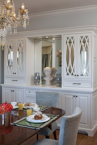 26 Best Dining Room Cabinetshutch Ideas Images On Pinterest Glamorous Cabinets In Dining Room Design Decoration