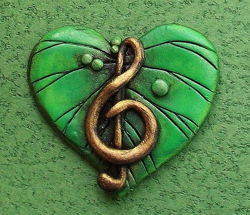 Custom leaf for fiddlekate. I hope she likes it!