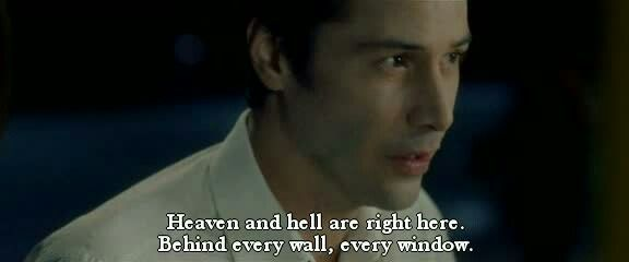 Movie Quotes, Keanu Reeves