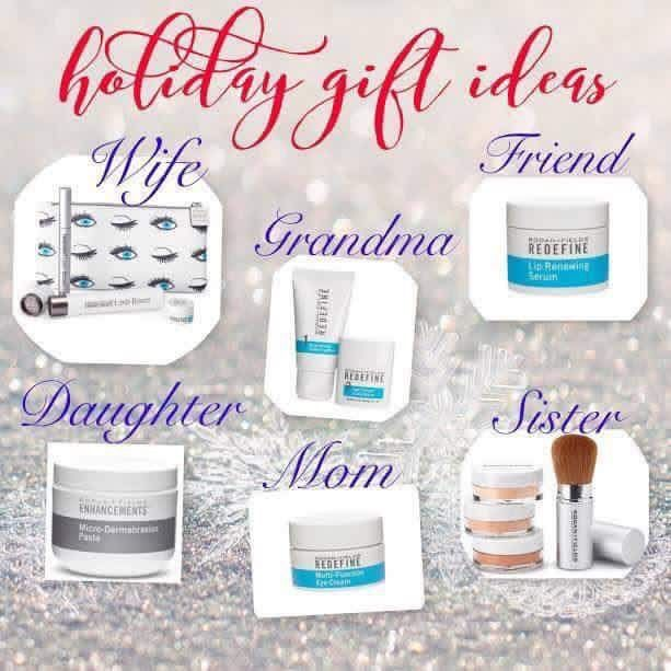 Rodan and Fields has the perfect skincare gift for everyone on your list!