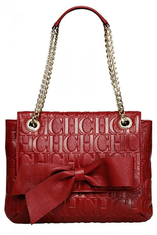 CH Women's Bags CArolina Herrera CLICK THIS PIN if you want to learn how you can EARN MONEY while surfing on Pinterest
