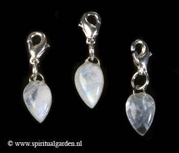 Regenboog maansteen | webwinkel met maansteen stenen, maansteen hangers, maansteen sieraden