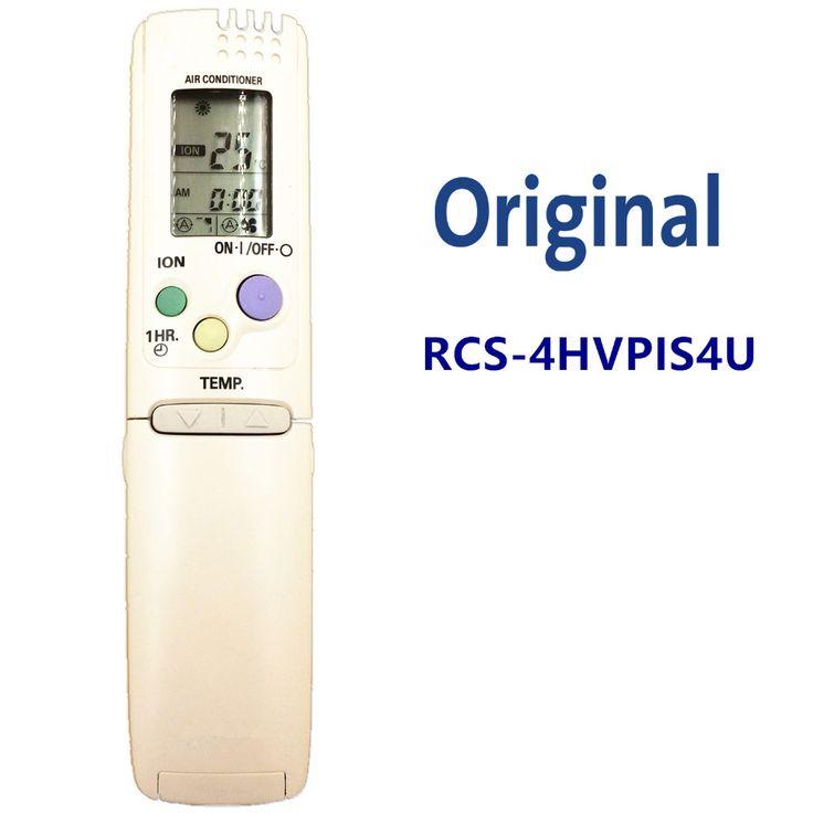 >> Click to Buy << Original AC Remote Control RCS-4HVPIS4U For Sanyo Air Conditioner KHS0971 KHS1271 KHS2472 KHS1872 #Affiliate