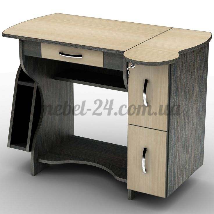 Стол для ноутбука СУ 3 купить в Киеве - Бровары - Белая Церковь, стол для ноутбука Тиса Мебель :: Цена