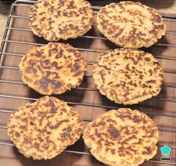 Aprenda a preparar gorditas mexicanas doces com esta excelente e fácil receita. Esta é uma das receitas mexicanas mais gostosas e simples que você pode fazer em sua...