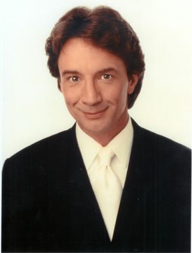 Martin Short. Actor, comedian.
