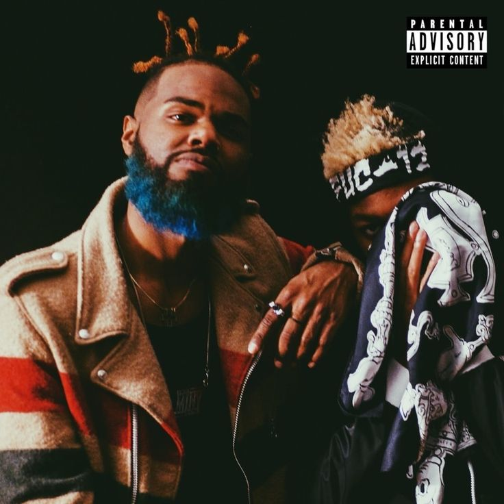 Rome Fortune And OG Maco's New EP Will Make You Say YEP