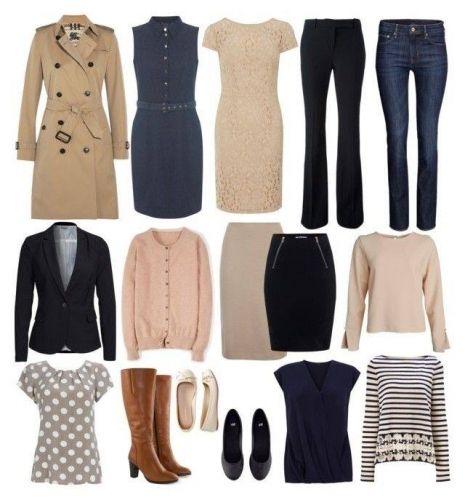Stílusnapló - egy költözés viszontagságai az öltözködés szemszögéből - Test-nők - KOMMUNIKÁCIÓ ÉS STÍLUS