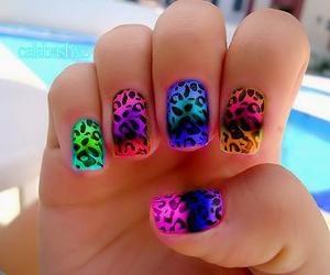 Nail | via Tumblr