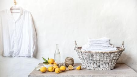 How to make linen water