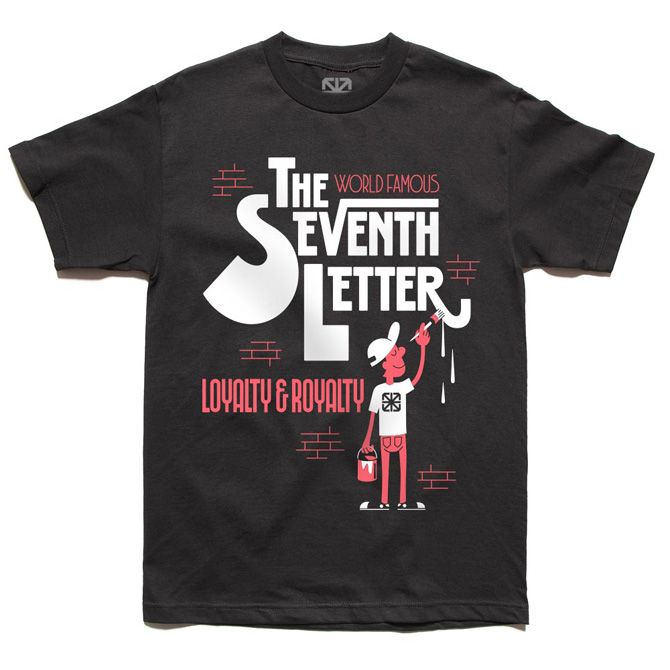 The Seventh Letter Summer 2013 - Great Graphics Inc.