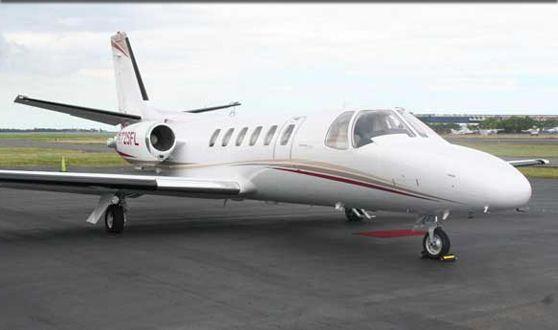 Jet CJ2