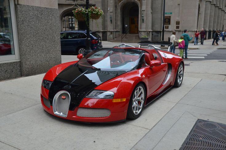 8 best 2012 Bugatti Veyron Grand Sport images on Pinterest | Bugatti ...