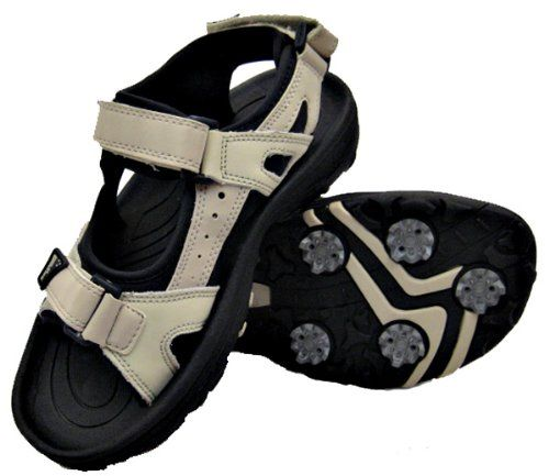 17 Best Images About Womens Golf Sandals On Pinterest