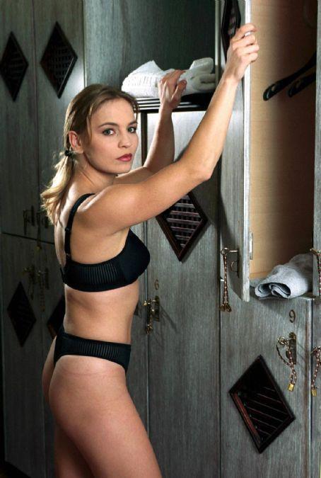 Regina Halmich Im Playboy
